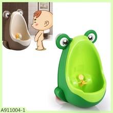 cute baby frog boy urinal
