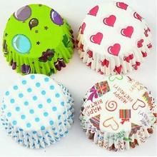 OEM manufacturer cupcake paper