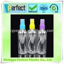 New Design Spray Bottle Throat Spray Bottle Air Pressure Spray Bottle