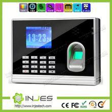 HOT Free SDK Multi Language Linux 3000 User 3inch Color Screen TCP IP USB fingerprint biometric timetrex time and attendance
