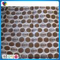2014 baratos de impresión de papel de tejido de la planta de fabricación