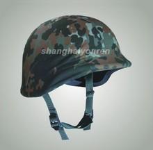 FDK-JA Bullet Proof Helmet NIJ3A