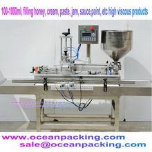 Modern hot sale rose wine filling machinery line