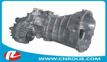 isuzu d-max spare parts TFR 55 4x4 automotive transmission 4j series gearbox parts