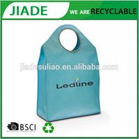 Free reusable shopping totes/Fair trade shopping bag/Recycle shopping non woven bag
