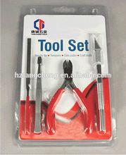 Hardware Tool 4PC Assorted Hardware Tool