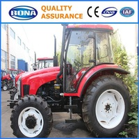 Same high quality cheap price china 4x4 tractor john deere tractor