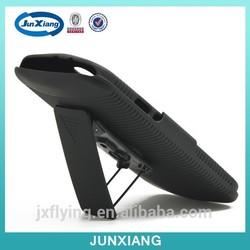 China supplier high quality belt clip holster combo case for moto G2 xt1063 xt1069