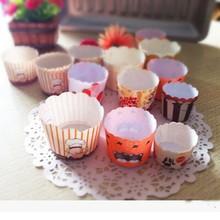 wholesale china manufacture cheap cupcake paper
