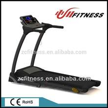 Latest Slimming Multifunctional Motorized treadmill germany fitness
