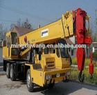 used Tadano crane 25ton tadano crane