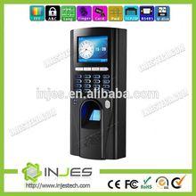 Original Economical Embedded TCP IP biometric optical fingerprint door opening system digital