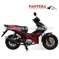 PT110Y South America Market Cheap Cub Gasoline Powered 110cc Motocicleta