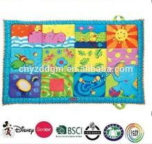 Tiny Love Super Mat/children play mat/waterproof baby play mat