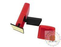 Custom personalized family name seal stamp machine