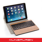 Bluetooth Keyboard Case for iPad air K60-S1
