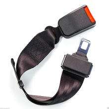 Mouse over image to zoom 2-Pack-Adjustable-Seat-Belt-Extender-Black-Type-B-Safety-Certified 2-Pack-Adjustable-Seat-Belt-Extend