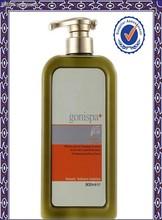 Private label herbal and natural OEM japan brand shampoo