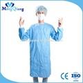 Descartáveis não- tecido de roupa hospitalar
