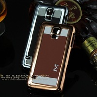 direct buy China hot new retail products Slim Armor Case For Samsung galaxy S5 case
