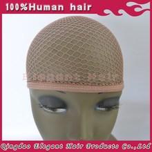 Adjustable invisible Mesh Weaving Cap Wig Cap