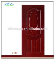 HOT! Sales Promotion Most Popular Elegant Disign Best Price Wooden PVC Door