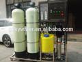 Venta caliente! 1000l/h eficiente de alta máquina de agua ro, la desalación de agua dispositivo