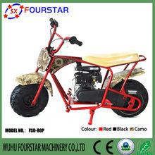 Cheap Hot Model Petrol 80cc Mini Bike