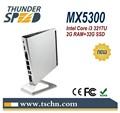 El más barato de aluminio Intel Core i3 Mini PC