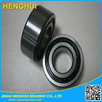 nylon cage angular contact ball bearing manufacturer 3804 3804 2RS