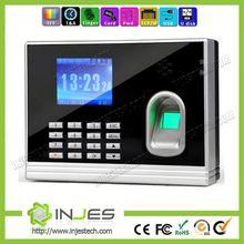 Linux System Color Screen Biometric Fingerprint USB/Ethernet optical fingerprint scanners(ME58)