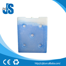 HDPE food use and thermal reusable plastic ice cooler box portable food cooler box