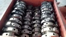 Chinese manufacture plastic foam, barrel, cardboard, utv shredder