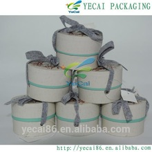 common cylinder box packaging in stock