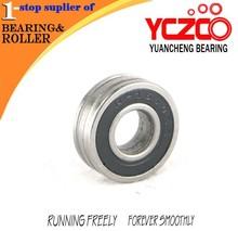 China Hot Sale High Speed and Long Working Life steel yo-yo ball bearings
