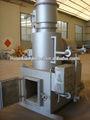 Ldf-500 resíduos hospitalares/médica incinerador de lixo