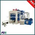 Multifunctinal qt6-15c hidráulico columbia bloque de hormigón de la máquina precio