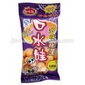 2015 novo costume impresso saco de batata chips alimentos sacos de embalagem