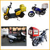 yuehao/jzera 125/150cc motorcycle with delivery box