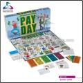 Kiy-c125 pagar dia jogos de tabuleiro com jogar dinheiro nota
