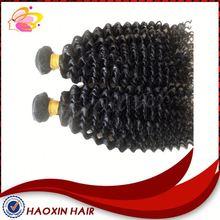 Malaysian Afro Curl Hair