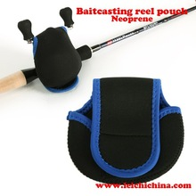 best Neoprene bait casting fishing reel bag