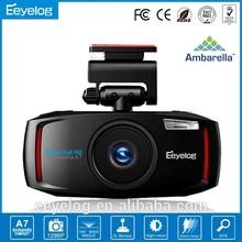 E730B5 night vision hd 1296p auto camera car recorder HDMI out put