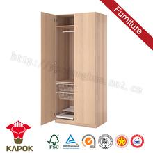 Folding hot sale metal sliding door wardrobe wholesale price cheap