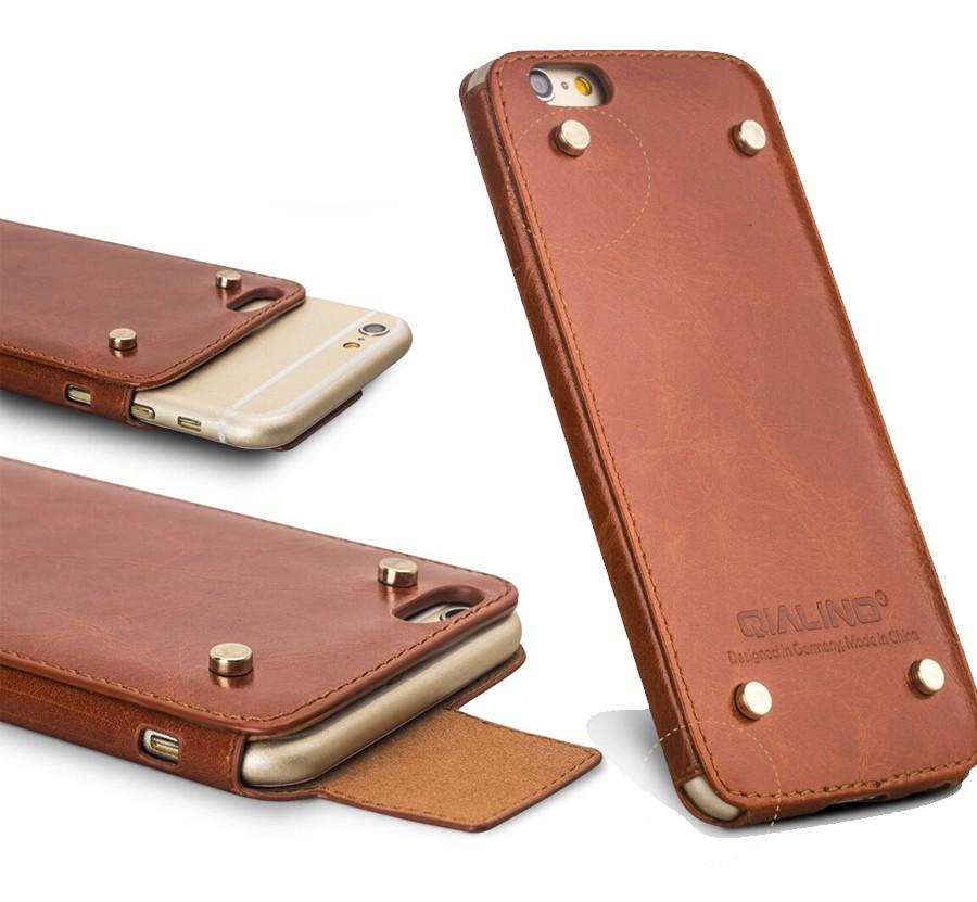 Ledertasche Für Iphone 6 Case Für Iphone 6 5,5 Zoll