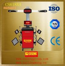 best high quality 3d wheel alignment price/3d automobile wheel alignment machine