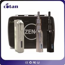 2014 hot sell genuine new style durable vv vw ecig mod vv vw pipe ecig mod