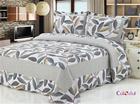 top selling Korean bedding set quilted patchwork bedspread home sense bedding zy4002(5)K
