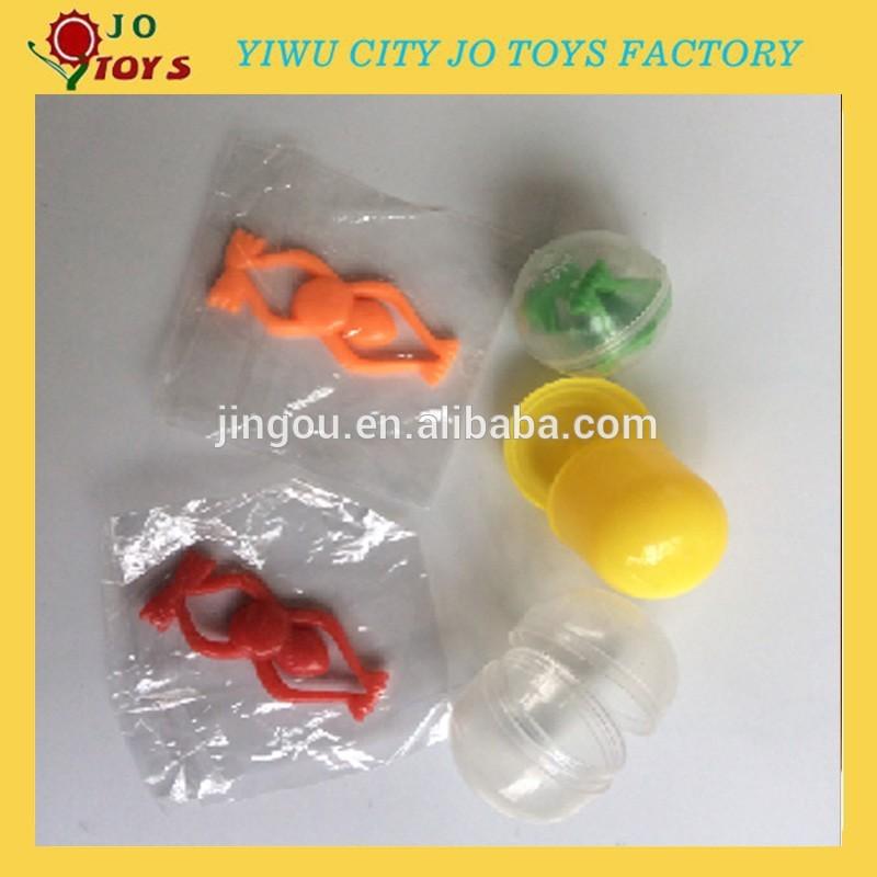Wholesale 1 Inch Gashapon Capsule Toys