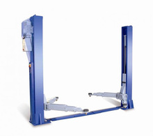 2014 hot sale hydraulic used 2 post car lift for sale